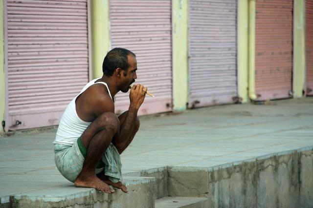 India rajastan indians.