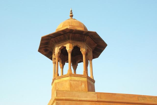 India rajastan jaisalmer, architecture buildings.