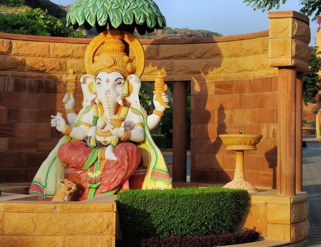 India rajastan religion, religion.