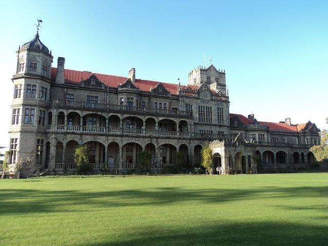 Indian institute advanced, education.