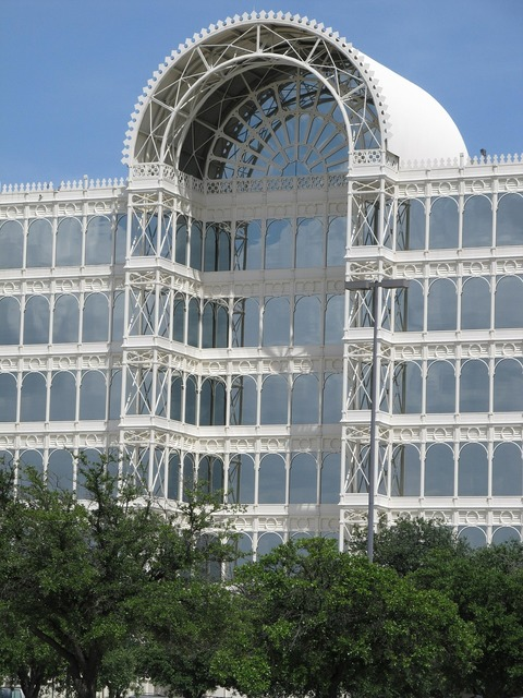 Infomart dallas texas, architecture buildings.