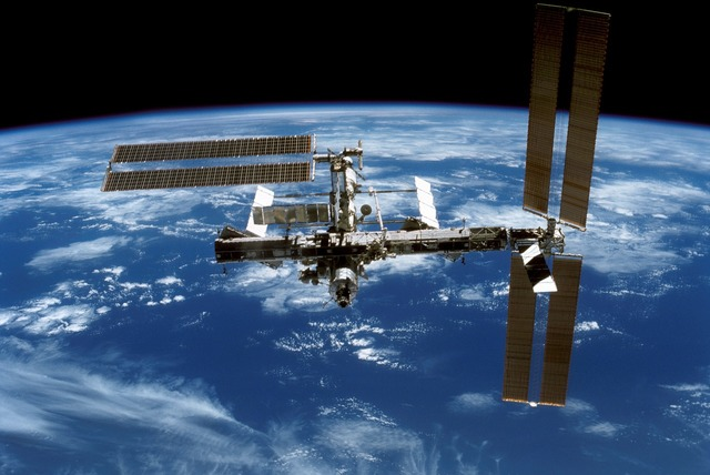 International space station iss space station, architecture buildings.