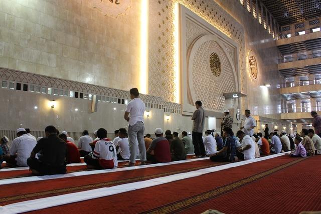 Islam mosque pray, religion.