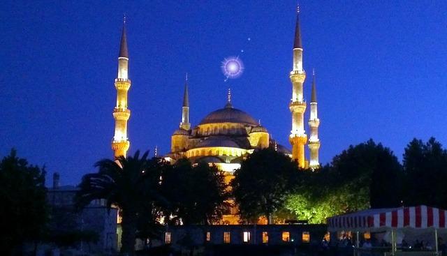 Istanbul sultan ahmet mosque mosque, religion.