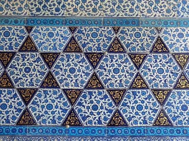 Istanbul turkey topkapi, backgrounds textures.