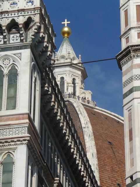 Italy church cross, religion.