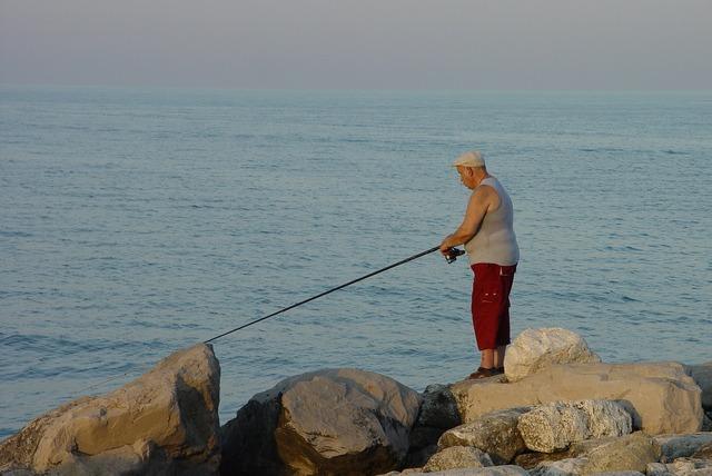 Italy fisherman one.