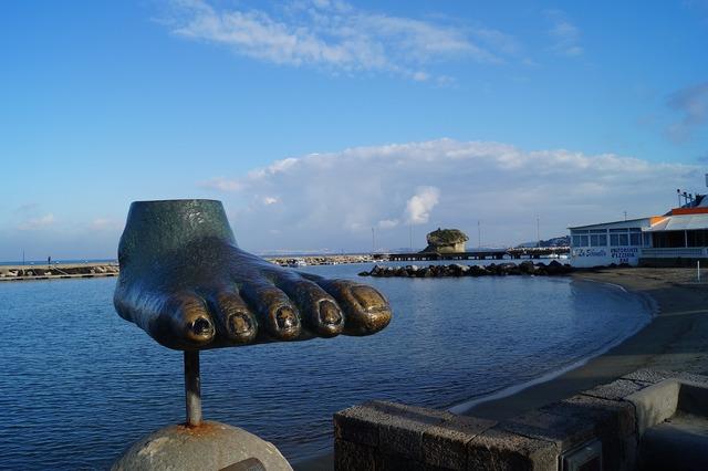 Italy ischia bronze.