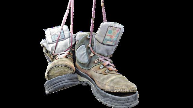 Italy meran mountaineering shoes.