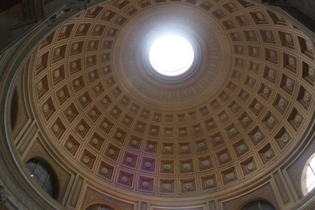 Italy roma light.
