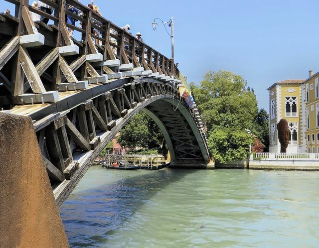 Italy venice bridge.