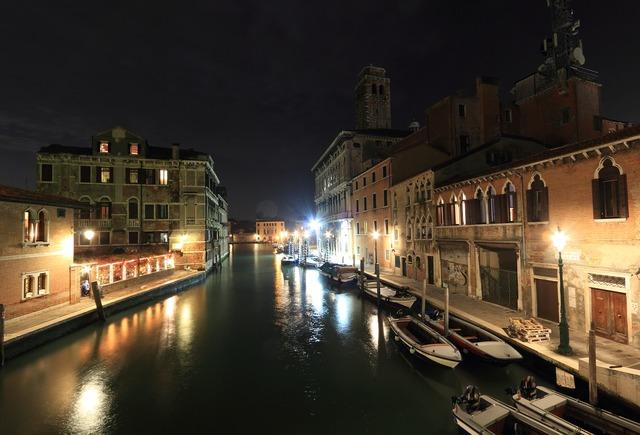 Italy venice canal.