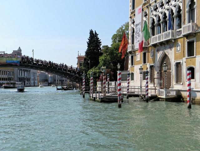 Italy venice grand-canal.