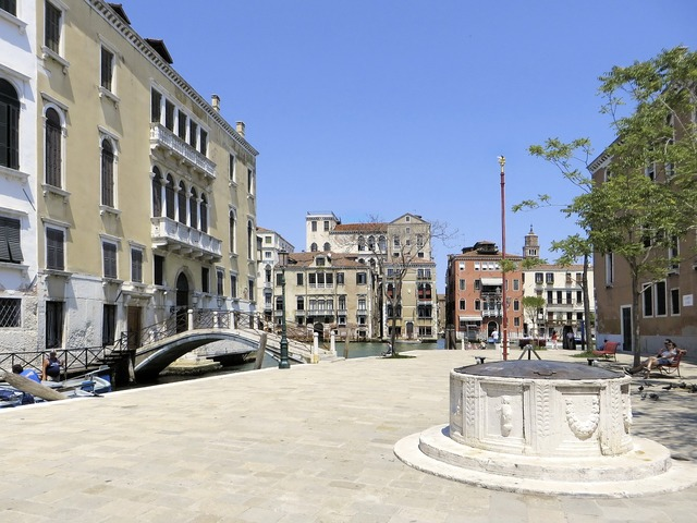 Italy venice place.