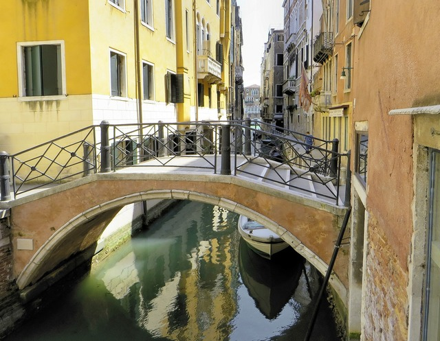 Italy venice rio, travel vacation.