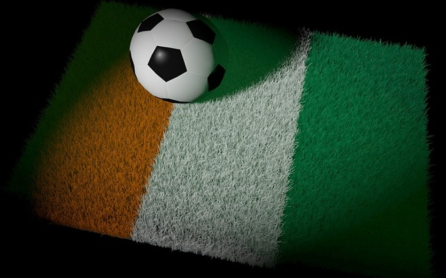 Ivory coast football world cup, sports.