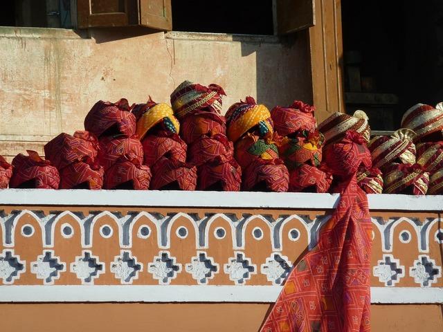 Jaipur market rajasthan.