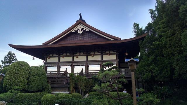 Japan architecture house, architecture buildings.
