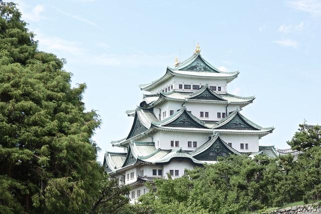 Japan building kyoto, architecture buildings.