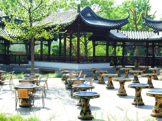 Japan garden japanese garden, nature landscapes.