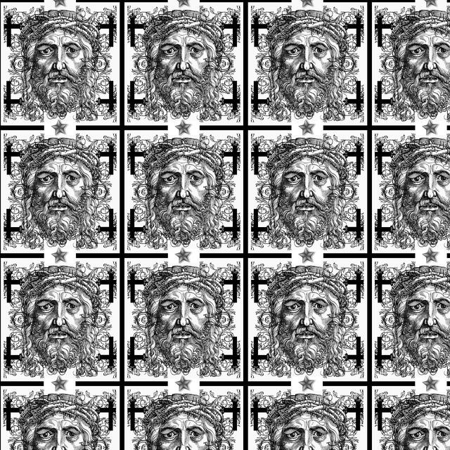 Jesus background wallpaper, religion.
