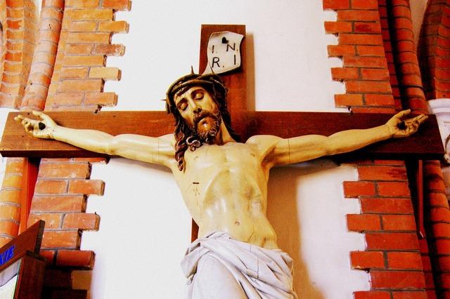 Jesus christ the son of god, religion.