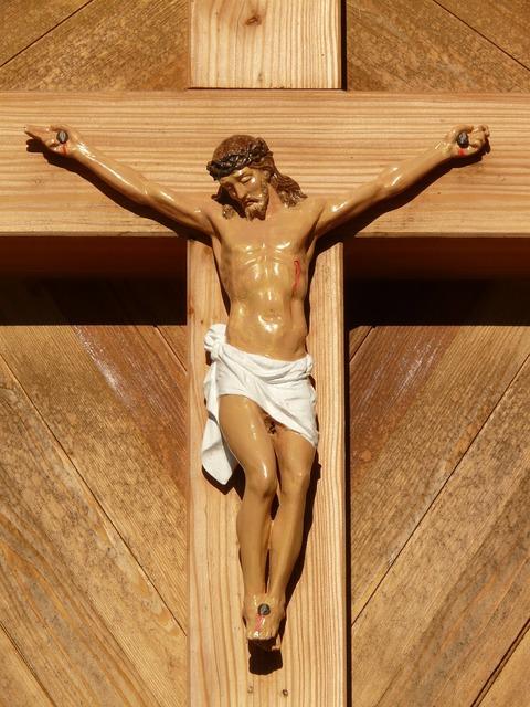 Jesus christi cross, religion.