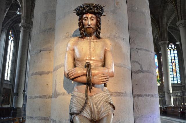 Jesus crown thorn, religion.