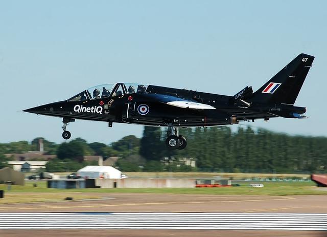 Jet alpha military.