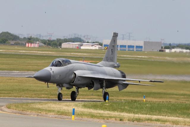 Jf-17 thunder pakistan, science technology.