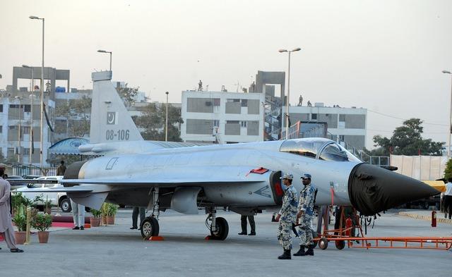 Jf17 thunder pakistan, science technology.