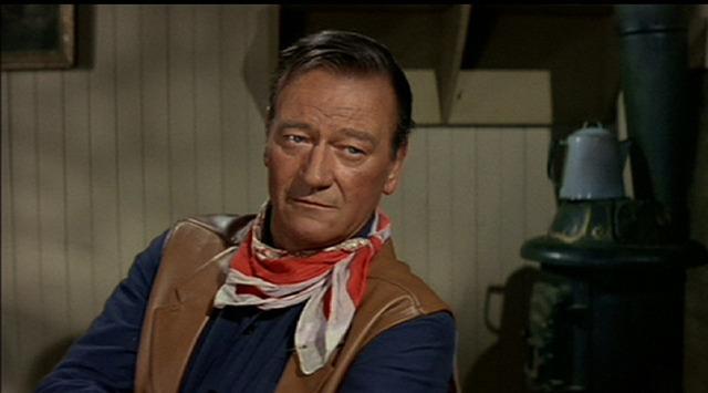 John wayne actor vintage.