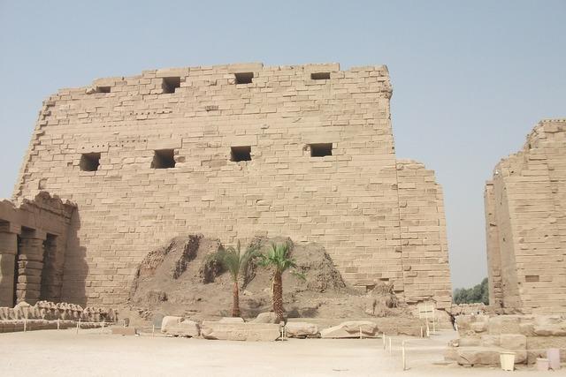 Karnak temple egypt, religion.