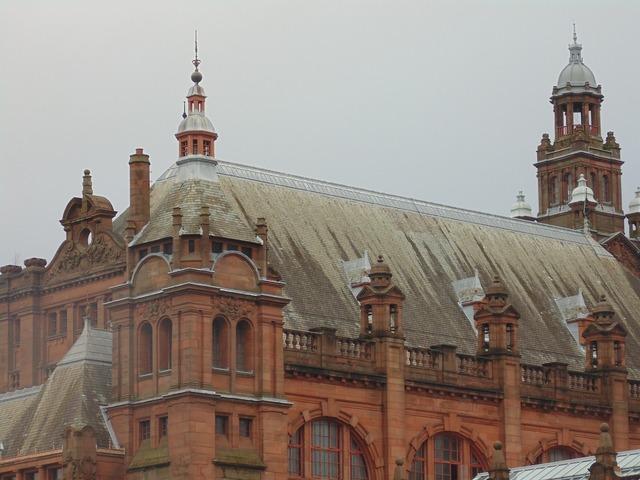 Kelvingrove glasgow architecture, architecture buildings.