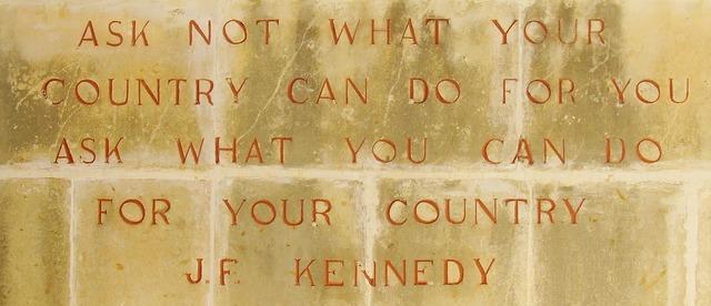 Kennedy president jfk.