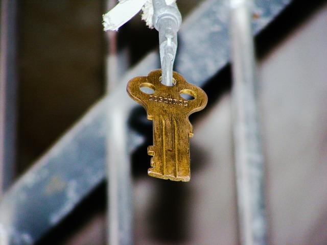Key alcatraz old.