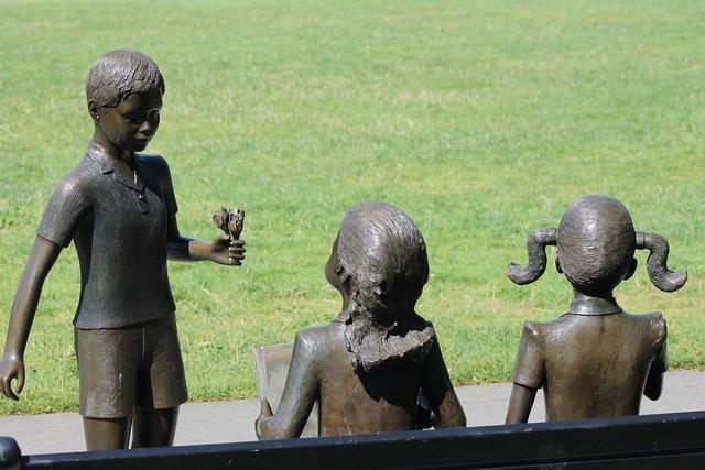 Kirkland statue park.