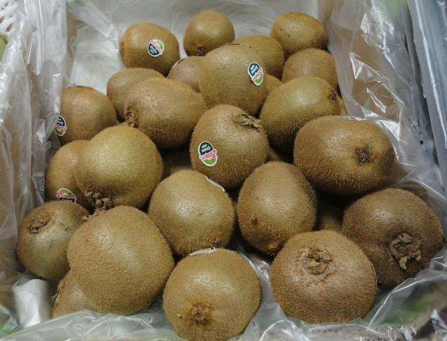Kiwi fruit healthy, food drink.