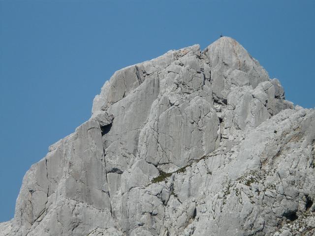 Kleine halt mountains alpine.