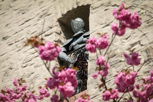 Knight armor ritterruestung.