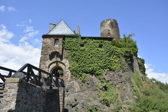 Knight's castle castle middle ages, architecture buildings.