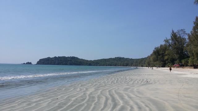 Ko payam thailand booked, travel vacation.