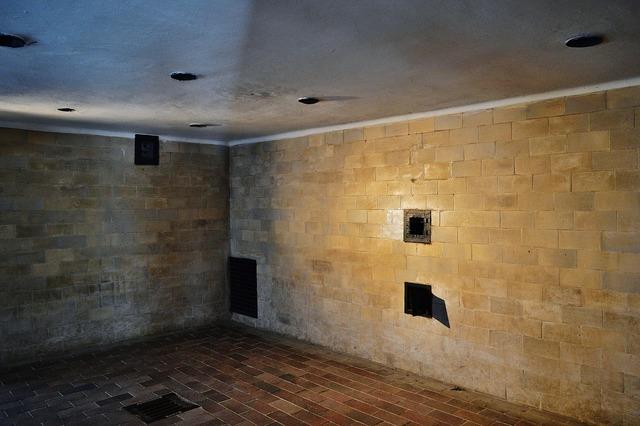 Konzentrationslager dachau brausebad, places monuments.