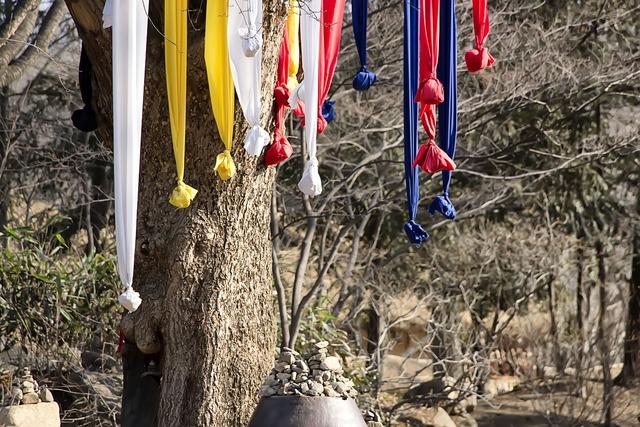 Korean folk village folk village wish.