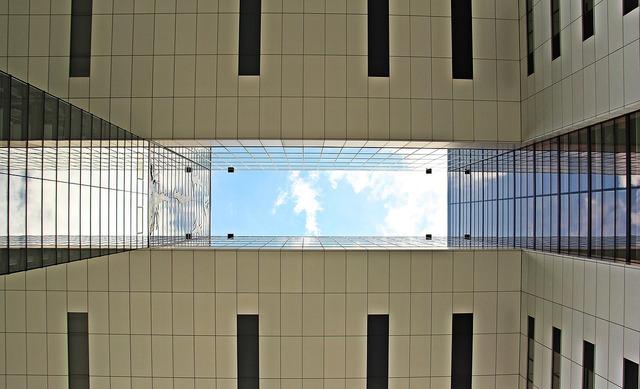 Kranhaus architecture cologne, architecture buildings.