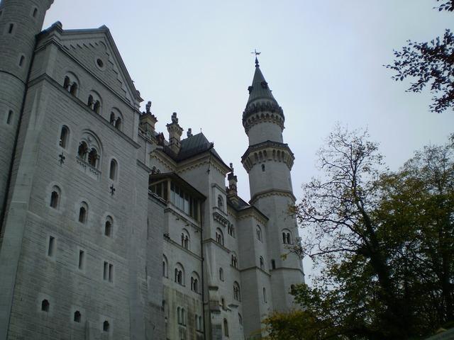 Kristin castle füssen.