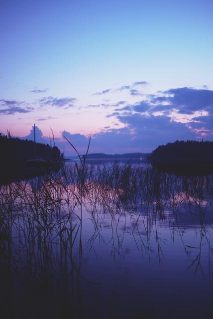 Lake landscape water, nature landscapes.