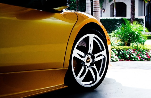 Lamborghini auto car, transportation traffic.