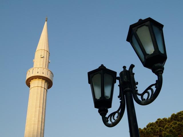 Lamp islam islamic, religion.