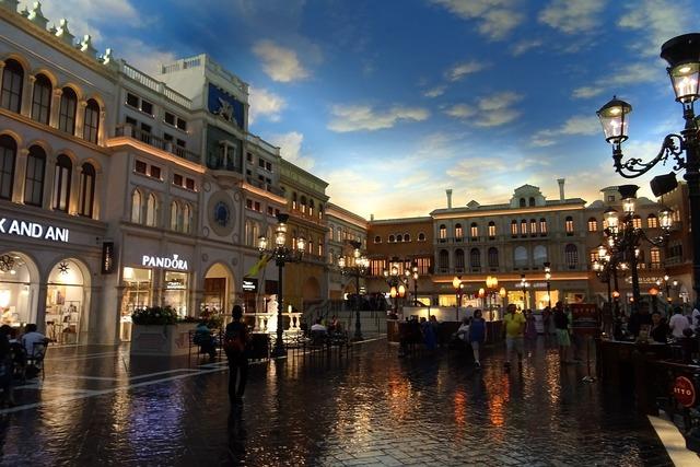 Las vegas venetian show, travel vacation.